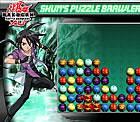 Онлайн игра - Бакуган - битка с топки