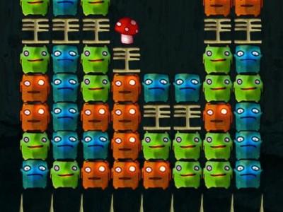Онлайн игра Изчисти блокчетата