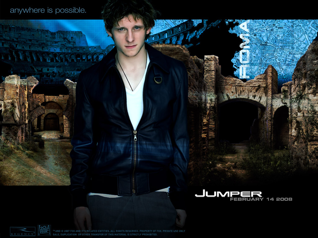 background Jumper 4