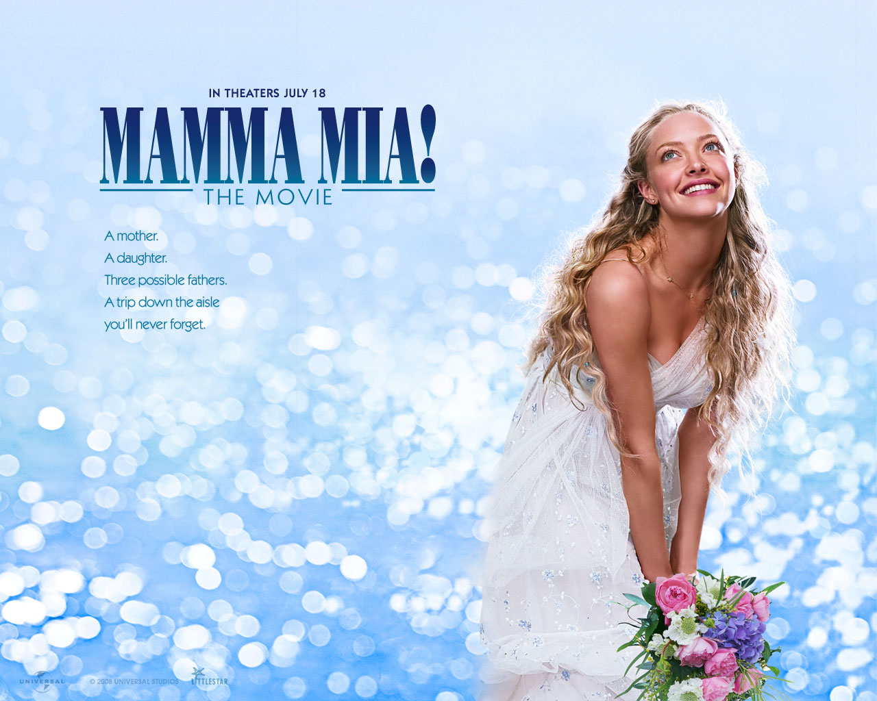 background Mamma mia!, снимка 4