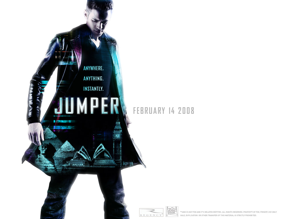 background Jumper 3